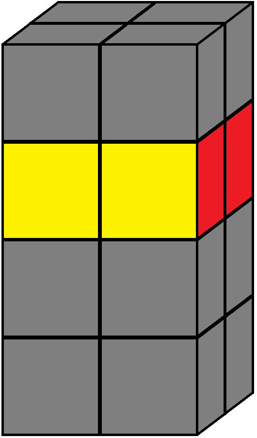 rubicks cube lösen